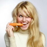 Морковь – это клад витаминов