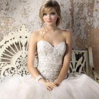 Свадебная мода 2012-2013