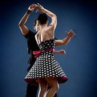 Танцы как новый способ похудеть