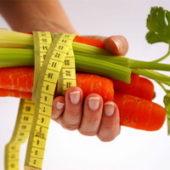 Фитнес - выбираем правильное питание