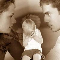 Почему мужья не ждут детей