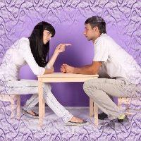 Женская любовь - основные ошибки